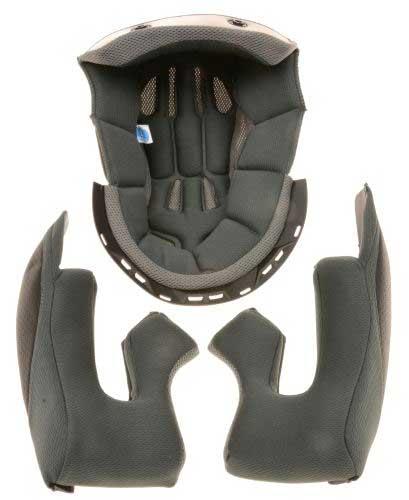Příslušenství pro helmy